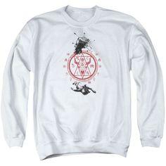American Horror Story - As Above So Below Adult Crewneck Sweatshirt