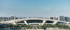 Galeria de Estação Hangzhou East / CSADI - 4