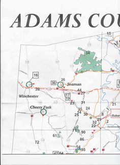 24 Best Our Bit Of History Good Ole Adams County Images Columbus