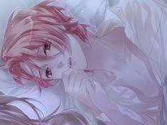 Tags: CG Art, Starry☆Sky~, Aozora Hayato, Starry☆Sky ~in Winter~