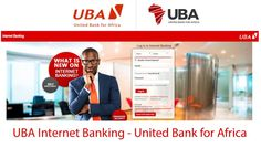 UBA Internet Banking - United Bank for Africa - TecNg