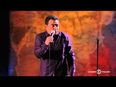 Carlos Mencia - Got to Have Perspective (Comedy Central)  At off the Hook May 31-June 3