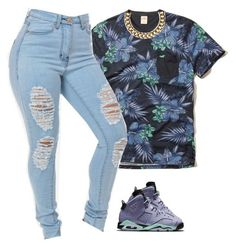 """Untitled #576"" by prettygirlnunu ❤ liked on Polyvore"