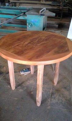 mesa de peroba madeira de demolição