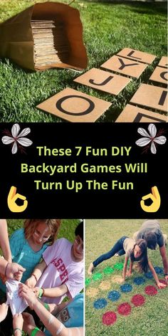 Summer Boredom, Backyard Games, Summer Activities, Picnic Blanket, Outdoor Playset, Fun Diy, Diy Ideas, Kids, Doors