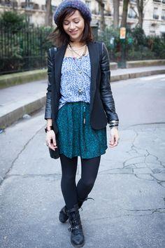 Jupe | Les babioles de Zoé : blog mode et tendances, bons plans shopping, bijoux