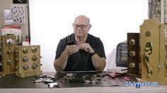 How to Use a Lock Pick Gun | Mr. Locksmith Video