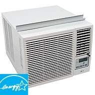 LG Heat / Cool Window Air Conditioner...
