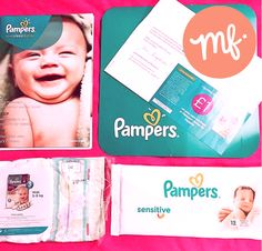 Free Pampers Active Fit | Magic Freebies