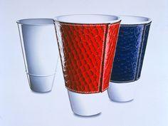 Dutch Designer Richard Hutten. Dutch Vase.  Credits : Richard Hutten.