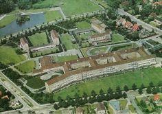 Lambertusziekenhuis Helmond 1958