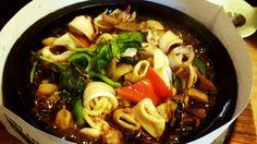 China food