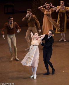 ballet ballerina danseur etoile paris opera ballet onegin myriam ould-braham mathieu ganio neverending onegin spam sorry not sorry