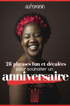 Funny Quotes : 28 phrases rigolotes pour souhaiter un anniversaire - The Love Quotes Birthday Captions, Birthday Quotes, Funny Birthday, Happy Birthday, Great Sentences, Best Quotes, Funny Quotes, Touching Words, Daily Inspiration Quotes