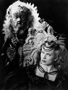 La Belle & La Bete le film de Jean Cocteau