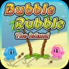 Play kids Adventure game Bubble Rubble: The Island! at BooArcade.com. Visit  http://booarcade.com/adventure/bubble-rubble-the-island/  Fly in this fun game. Collect the hearts and fruits. Can you finish all 20 levels?
