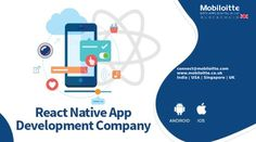 We are a leading enterprise React Native App Development Company based in UK, London. Hire our dedicated React native developers for custom React native application development. App Development Companies, Application Development, React Native, Business Requirements, India Usa, Web Technology, Java, Mobile App, Flexibility