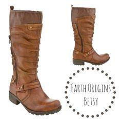 Narrow Calf Boots by amominredhighheels, via Polyvore | Looking ...