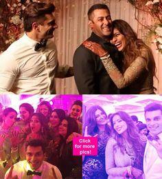 Bipasha Basu  Karan Singh Grover wedding: Sushmita Sen Farah Khan Ali and Sophie Choudry share inside pics!