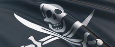 Piratenfahne. Wer braucht die schon? Piratenfahnen brauchen mehr Leute als man glaubt. Nicht nur Fans des St. Pauli wollen Piratenfahnen. Warum?