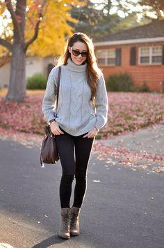 Frío fashion