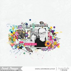 Lauren Grier & Jenn Barrette :: Everyday - Authenticity Bundle http://www.sweetshoppedesigns.com/sweetshoppe/product.php?productid=30736&cat=748&page=2