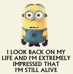Random  Funny minions photos with captions (01:37:28 PM, Saturday 27, June 2015 PDT) – 10 pics #minion  #popular  #funny  #lol  #humor  #jokes  #cute  #funnypics  #lmao  #fun