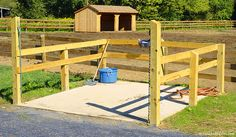 woodworking maryland custom equine steel work farm and Custom Woodworking Steel Work Farm and Equine MarylandYou can find Custom woodwork and more on our website Small Horse Barns, Horse Tack Rooms, Horse Barn Designs, Horse Fencing, Pasture Fencing, Horse Arena, Horse Shelter, Horse Barn Plans, Farm Layout