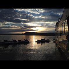 The HomeLand. Photo by doubleohjoe Male Tattoo, Lake Powell, Homeland, Utah, Arizona, Hiking, Sky, Sunset, Landscape