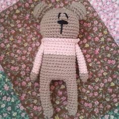 Mini Mongoreto Bear