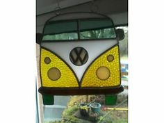 images  cars  pinterest vw bus stained glass  vw bugs