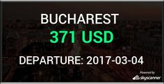 Flight from Miami to Bucharest by Aeroflot #travel #ticket #flight #deals   BOOK NOW >>>