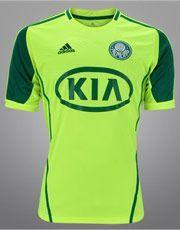 Camisa Adidas Palmeiras IV 2012- Mundo Palmeiras