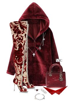 A fashion look from April 2017 featuring velvet hoodie, laced boots and christian dior handbags. Browse and shop related looks. Boujee Outfits, Kpop Fashion Outfits, Stage Outfits, Classy Outfits, Polyvore Outfits, Beautiful Outfits, Girl Fashion, Stephen Webster, Summer Outfits Women