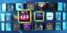 Develados los videojuegos de Junio para PlayStation Plus - http://j.mp/1VRuVwx - #Noticias, #PlayStation4, #PlayStationPlus, #PlayStationVita, #Tecnología, #Videojuegos