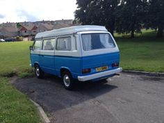 Volkswagen-t25-camper-van-4-5-birth-devon-aircooled-t2-t3-Must-See