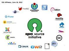 Open Source software initiative