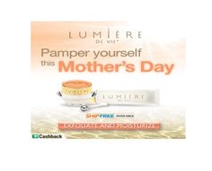 Happy Mother's Day - A gift that promotes healing of the skin & gives that youthful glow. Starting at $39.95
