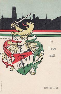 GV Zähringia Fribourg