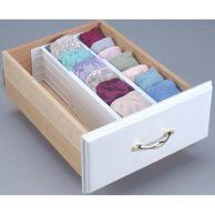 Home Drawer Organisers Drawer Dividers Kitchen Drawer Organization