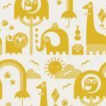 wallpaper - Junior Jungle Wallpaper