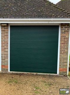 Garolla's roller shutter garage door prices include VAT  & more. You can see all of our electric garage door prices online. We never surprise you with hidden fees in our roller garage door cost.  #moderndoorsinterior #moderndoorsinteriordesign #garagedoorideas #garagedoordesign #garagedoordecor