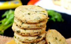 Iyengar Bakery Khara Biscuit Recipe