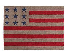 USA carpet