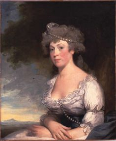 Mrs James Arden by Gilbert Stuart, 1794 And to finish this spam off, here's a very late chemise a la reine from the Simpsons Costumes, Pre Quilted Fabric, Gilbert Stuart, Bordeaux, Princess Louise, Lady Elizabeth, James D'arcy, 18th Century Clothing, Historical Clothing
