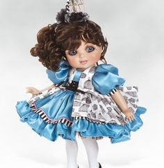 Belle doll~Marie Osmond
