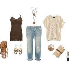 cute spring outfits for women - Google Search