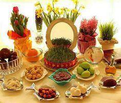 Happy nooroz