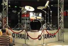 Yamaha North Sea Jazz Drums