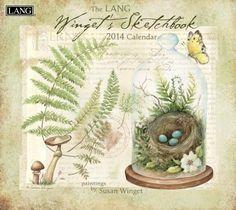 Lang Perfect Timing - Lang 2014 Winglet's Sketchbook Wall Calendar, January 2014 - December 2014, 13.375 x 24 Inches (1001726) Lang http://www.amazon.com/dp/B00BJEK3NU/ref=cm_sw_r_pi_dp_IAWmwb0MEVVTG